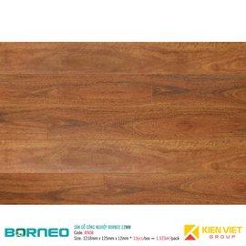 Sàn gỗ công nghiệp Borneo BN08 | 12m