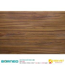 Sàn gỗ công nghiệp Borneo BN09 | 12m