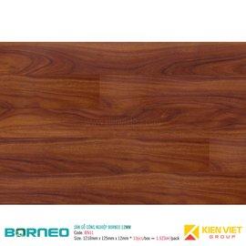 Sàn gỗ công nghiệp Borneo BN11 | 12m