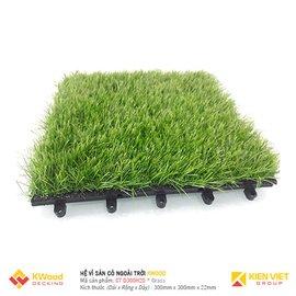 SÀN VỈ CỎ NHÂN TẠO CT D300H20 GRASS