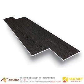 Sàn nhựa hèm khóa Aimaru SPC Premium 4204 | 4mm