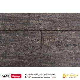 Sàn gỗ công nghiệp AGT Flooring PRK 304 | 8mm Lager