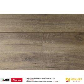 Sàn gỗ công nghiệp AGT Flooring PRK 604 | 10mm