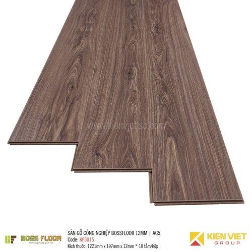 Sàn gỗ công nghiệp Bossfloor KF5015 | 12mm