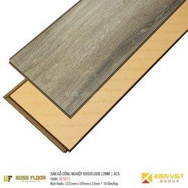 Sàn gỗ công nghiệp Bossfloor KF5011 | 12mm
