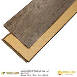 Sàn gỗ công nghiệp Bossfloor KF5012 | 12mm
