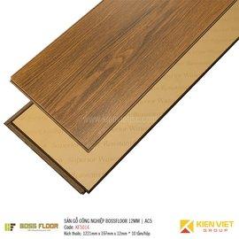 Sàn gỗ công nghiệp Bossfloor KF5014 | 12mm