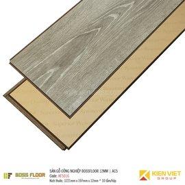 Sàn gỗ công nghiệp Bossfloor KF5016 | 12mm