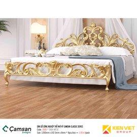 Sàn gỗ công nghiệp Camsan Classic Series 3040 Diba Mese