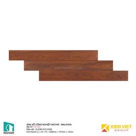 Sàn gỗ Inovar Formed Edge FE703 Glen Doussie | 12mm