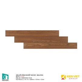 Sàn gỗ Inovar Formed Edge FE801 Semarang Teak | 12mm