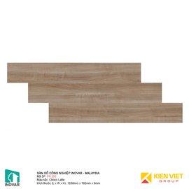 Sàn gỗ công nghiệp Inovar - Malaysia FR202 Choco Latte | 8mm