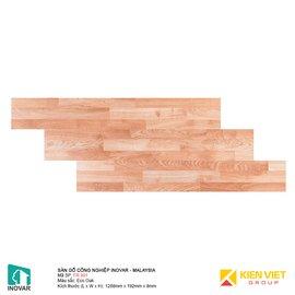Sàn gỗ công nghiệp Inovar - Malaysia FR991 Eco Oak | 8mm