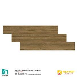 Sàn gỗ công nghiệp Inovar - Malaysia MF316 Amazon Oak | 8mm