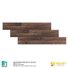Sàn gỗ công nghiệp Inovar - Malaysia MF860 Grand Walnut | 8mm