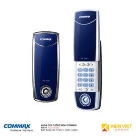 Khóa điện tử wifi Commax CDL-103SD