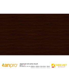 Tấm ốp nội thất AnPro vân gỗ mã 44A