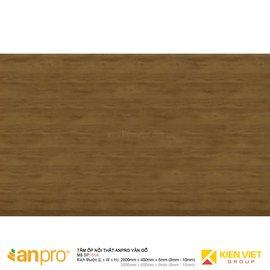 Tấm ốp nội thất AnPro vân gỗ mã 61A