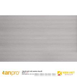 Tấm ốp nội thất AnPro vân gỗ mã 62A