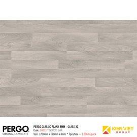 Sàn gỗ Pergo Classic Blank 03363 | 8mm