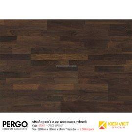 Sàn gỗ tự nhiên Pergo Wood Parquet Varmdo 04064 | 14mm