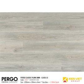 Sàn gỗ Pergo Classic Blank 1459 | 8mm