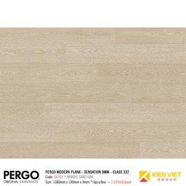 Sàn gỗ Pergo Modern Plank Sensation 04291 | 9mm