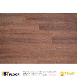 Sàn nhựa hèm khóa IBT Floor Click Gold Tile 5003 | 4mm