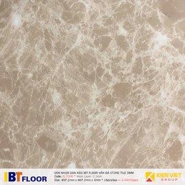 Sàn nhựa dán keo vân đá IBT Floor IS 2006 | 3mm
