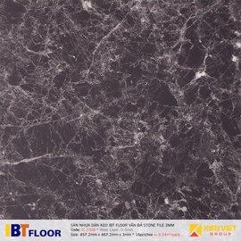 Sàn nhựa dán keo vân đá IBT Floor IS 2008 | 3mm
