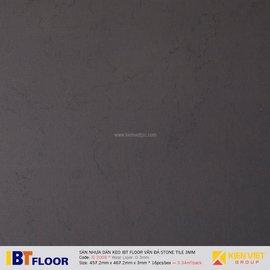 Sàn nhựa dán keo vân đá IBT Floor IS 2009 | 3mm