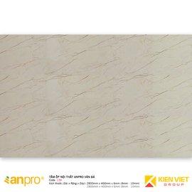 Tấm ốp nội thất AnPro vân đá 13A