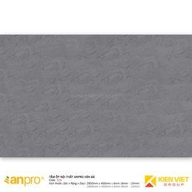 Tấm ốp nội thất AnPro vân đá 52A