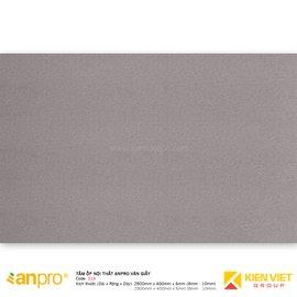 Tấm ốp nội thất AnPro vân giấy 31A