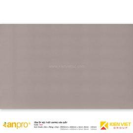 Tấm ốp nội thất AnPro vân giấy 66A