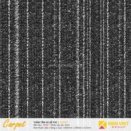 Thảm tấm kẻ đế PVC HC08