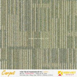 Thảm tấm đế PVC FrameWork01