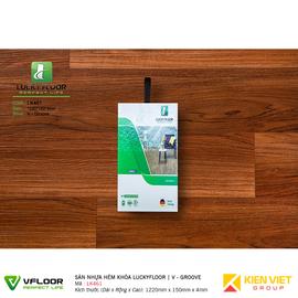 Sàn nhựa hèm khóa SPC Luckyfloor LK461 | 4mm