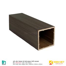 Vật liệu trang trí nội ngoại thất Inovar QTE1026C Dark Walnut