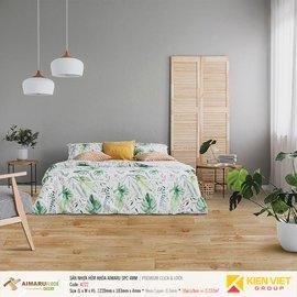 Sàn nhựa hèm khóa Aimaru SPC Premium 4222 | 4mm