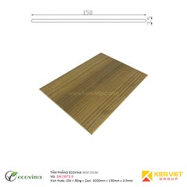 Tấm phẳng Ecovina EW150T3.5 | 150x3.5mm