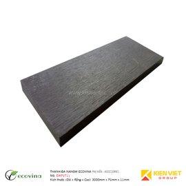 Thanh đa năng Ecovina EW71T11 | 71x11mm
