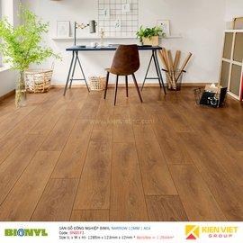 Sàn gỗ Binyl Narrow - 12mm BN8573