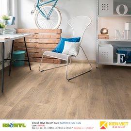 Sàn gỗ Binyl Narrow - 12mm BN8575