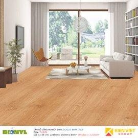 Sàn gỗ Binyl Class - 8mm TL1675