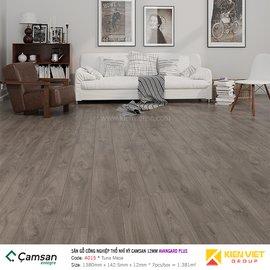 Sàn gỗ công nghiệp Camsan Avangard Plus 4015 Tuna Mese