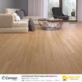 Sàn gỗ công nghiệp Camsan Avangard Plus 4510 Alaska Mese