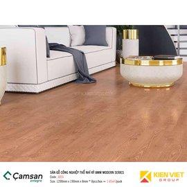 Sàn gỗ công nghiệp Camsan Modern Series 3055