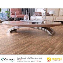 Sàn gỗ công nghiệp Camsan Modern Series 3500