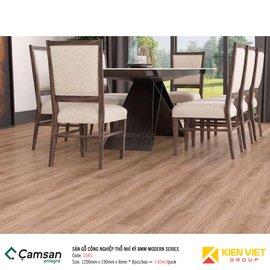 Sàn gỗ công nghiệp Camsan Modern Series 3545
